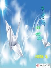 《千纸鹤的密语》小说封面