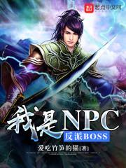 我是NPC反派BOSS