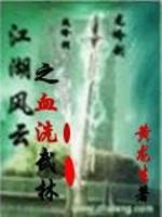 《江湖风云之血洗武林》作者:黄龙生