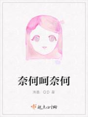 《奈何呵奈何》小说封面
