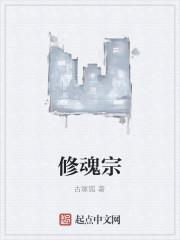 《修魂宗》作者:古塚狐
