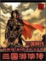 《三国游侠传》作者:三国阿飞