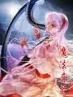 《魔法音灵》作者:染血的童话使
