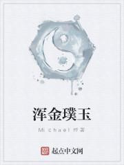 《浑金璞玉》作者:Michael桦