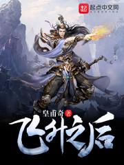 《飞升之后》作者:皇甫奇