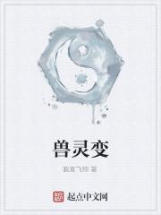 《兽灵变》小说封面