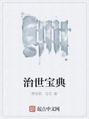《治世宝典》作者:傅光炯.QD