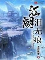 《江湖泪无痕》作者:无言孤雪