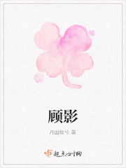 《顾影》小说封面