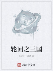 《轮回之三国》小说封面