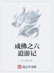《成佛之六道游记》小说封面