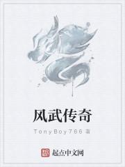 《风武传奇》作者:TonyBoy766