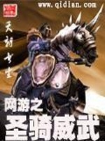 《网游之圣骑威武》作者:天朝书生