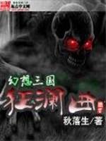 《幻想三国狂澜曲》作者:秋落生