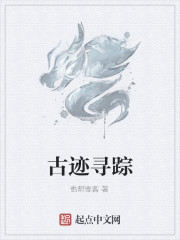 《古迹寻踪》小说封面