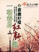 《一朝春尽红颜空》小说封面