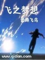《飞之梦想》作者:云涛飞鸟
