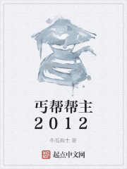 《丐帮帮主2012》作者:冬瓜舞士