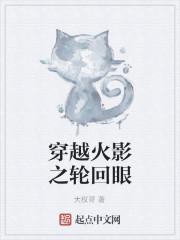 《穿越火影之轮回眼》小说封面