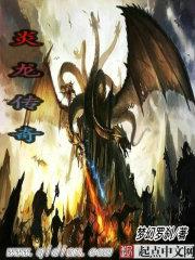 《炎龙传奇》作者:无意的风
