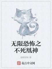 《无限恐怖之不死凰神》小说封面