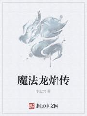 《魔法龙焰传》作者:李宏悦.QD
