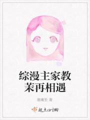 《综漫主家教茉再相遇》小说封面