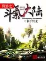 《网游之斗气大陆》作者:新手怪龙