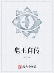 《皂王自传》作者:承苍