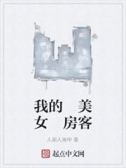 《我的美女房客》小说封面