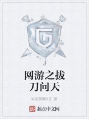 《网游之拔刀问天》小说封面