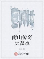 《南山传奇阮友水》作者:元河