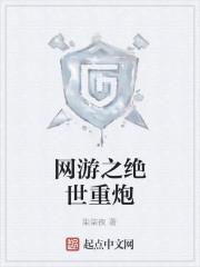 《网游之绝世重炮》小说封面