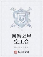 《网游之星空工会》作者:枫流xiao雨
