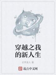 《穿越之我的新人生》小说封面