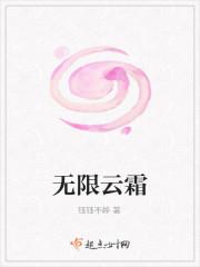 《无限云霜》小说封面