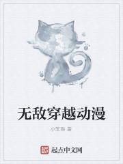 《无敌穿越动漫》小说封面