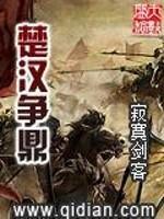 《楚汉争鼎》作者:寂寞剑客