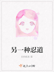 《另一种忍道》小说封面