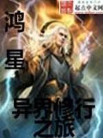《异界修行之旅》作者:鸿星