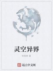 《灵空异界》作者:依落青