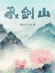 《藏剑山》作者:夏侯平川