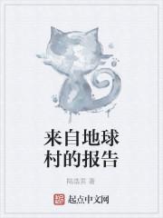 《来自地球村的报告》作者:陆浩男