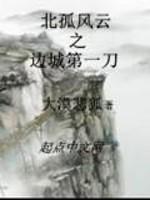 《北孤风云之边城第一刀》作者:大漠悲狐