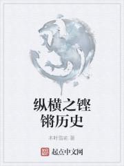 《纵横之铿锵历史》作者:木叶雪花