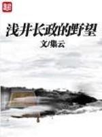 《浅井长政的野望》作者:集云