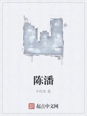《陈潘》作者:夕何故