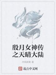 《殷月女神传之天晴大陆》作者:冷风寂寞