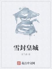《雪封皇城》作者:楚飞墨