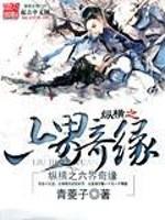《纵横之六界奇缘》作者:青菱子